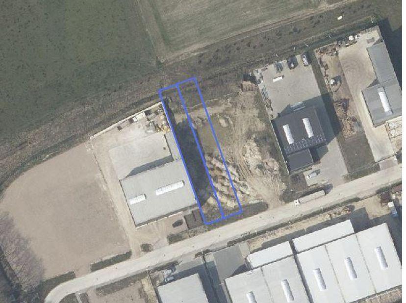 INDUSTRIEGROND BOKT - STAD PEER - 1ste afdeling  <br /> Twee percelen industriegrond gelegen langsheen de Keitelweg, ter plaatse genaamd Bockt Het Ge