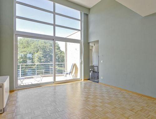 Duplex te huur in Genk, € 880