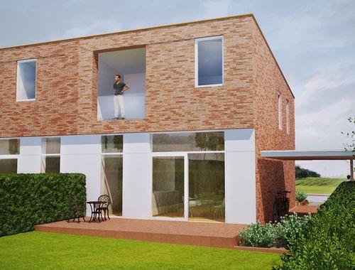 Huis te koop in Kumtich, € 278.000