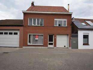 Maison à vendre                     à 8380 Dudzele