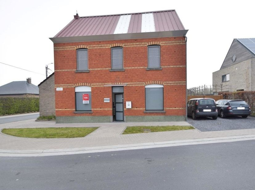 Maison à vendre                     à 9340 Oordegem