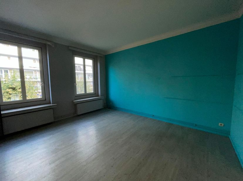 In De Merodelei bieden we u een appartement aan op de tweede verdieping.<br /> <br /> Het appartement bevindt zich op de tweede verdieping bereikbaar