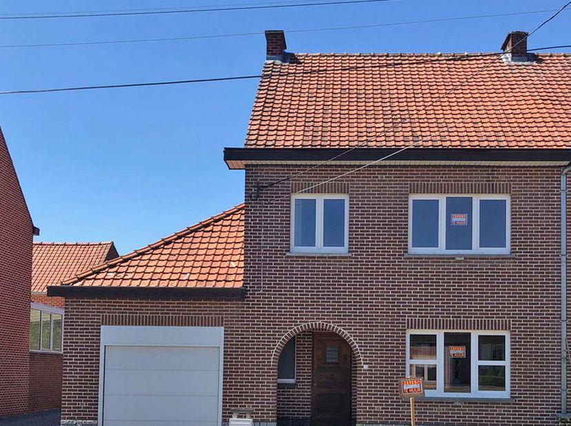 Maison à louer                     à 3800 Zepperen