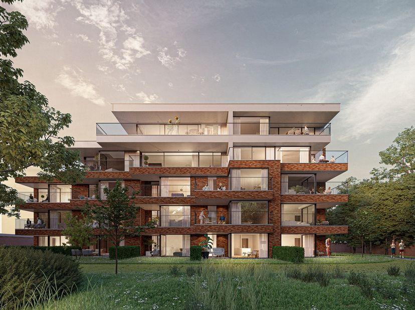 Appartement te koop                     in 9900 Eeklo