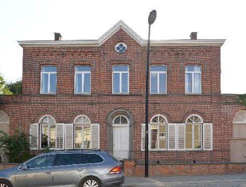 Uitzonderlijke woning te koop in Schorisse, € 205.000