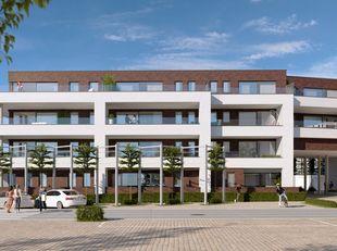 Appartement te koop                     in 3690 Zutendaal