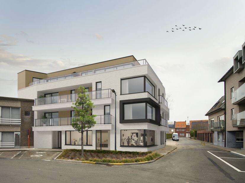 Appartement Verkocht                     in 8840 Staden