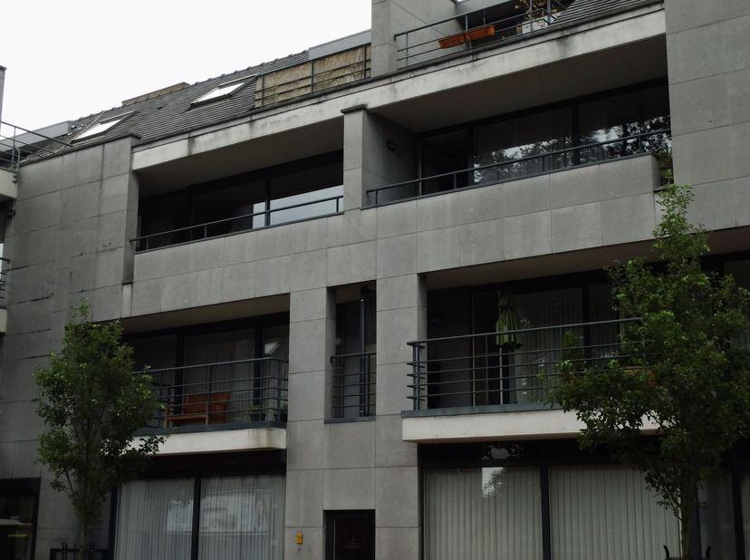 Mooi appartement, gelegen in het centrum van Neerpelt, op wandelafstand van alle sociale en commerciële activiteiten. Het appartement is rustig gelege