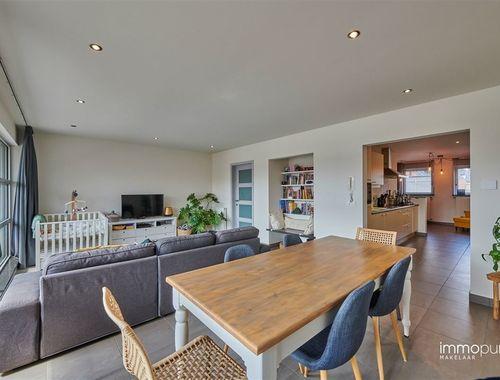 Appartement te koop in Overpelt, € 255.000