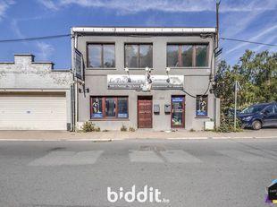 biddit.be <br /> Dit pand wordt op internet verkocht van 04/11/2020 tot 12/11/2020. https://www.biddit.be/catalog/detail/188648 <br /> Bijkomende info