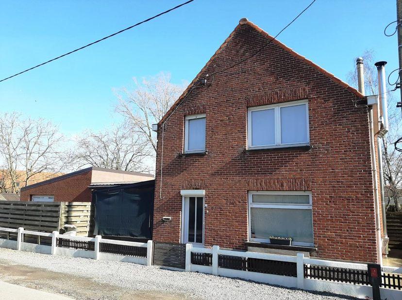 Maison à vendre                     à 8902 Zillebeke