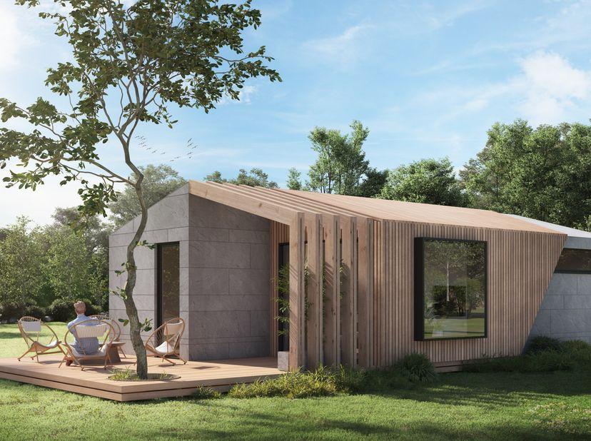 Het bestaande chaletpark in Wiemesmeer (Zutendaal) kent een volledig nieuw elan met kavels die momenteel verkocht worden. Bovendien is de infrastructu