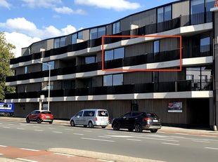 Nieuwbouwappartement met staanplaats te huur<br /> Alle details op: https://lienenbert.wixsite.com/midas22<br /> Het appartement bestaat uit een keuke