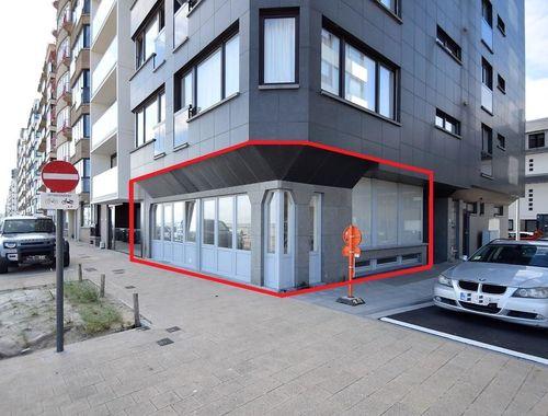 Duplex te koop in Heist-aan-Zee, € 350.000
