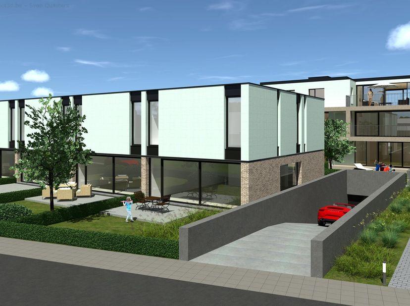 Huis te koop                     in 9230 Wetteren