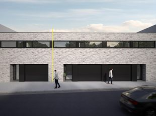 Wind en Waterdichte/ Casco Nieuwbouw woning met 3 Slaapkamers en inpandige garage !!<br /> <br /> Alle opties liggen nog open voor de kandidaat koper