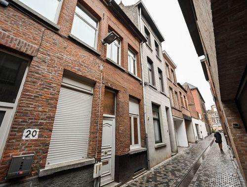Rijwoning te koop in Mechelen, € 87.500