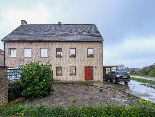 Woning te koop in Mechelen, € 250.000