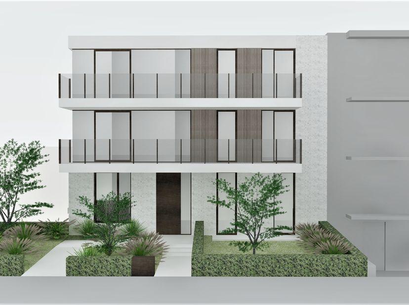 Appartement Verkocht                     in 8370 Blankenberge