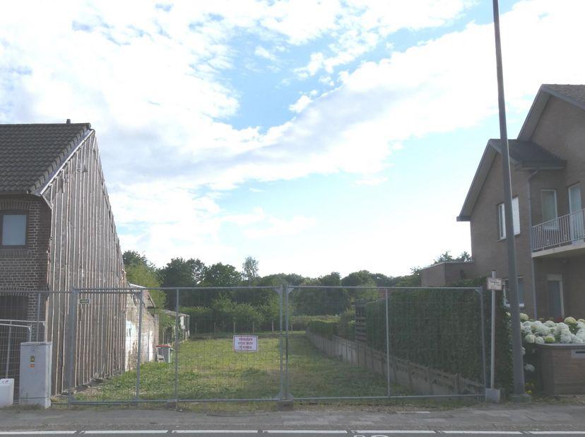 Dit perceel is gelegen op de Bessemerstraat, op wandelafstand van het centrum en in een rustige omgeving. <br /> Oppervlakte : 619 m² - ca 8,75 m stra
